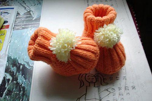简单易学宝宝鞋制作过程