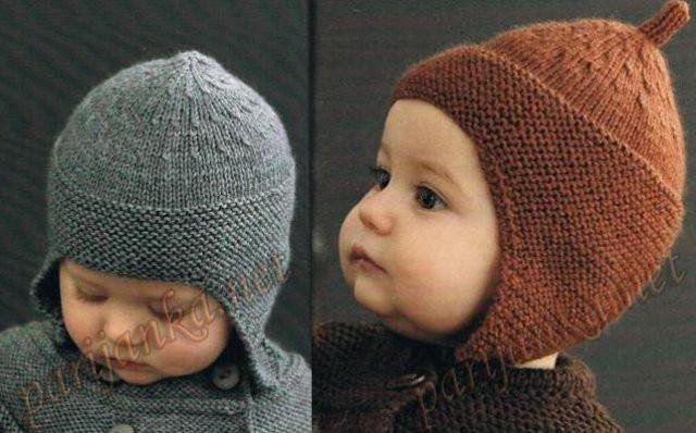 手工编织女宝宝帽子_宝宝帽子的编织方法 手工编织宝宝帽子详细教程╭★肉丁网