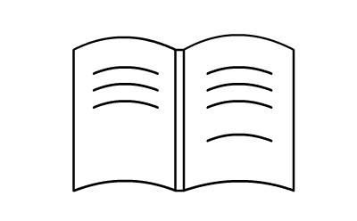 幼儿园简笔画图片大全动画教程之书的画法分解步骤 肉丁儿童网