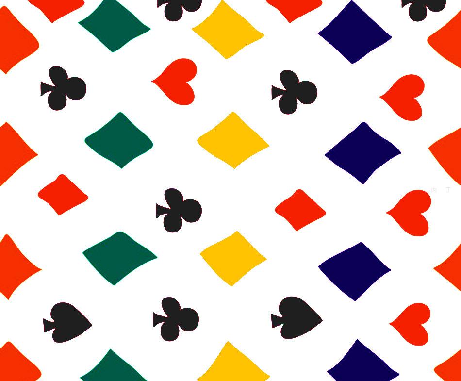 扑克魔术基础知识 扑克牌的由来及小故事