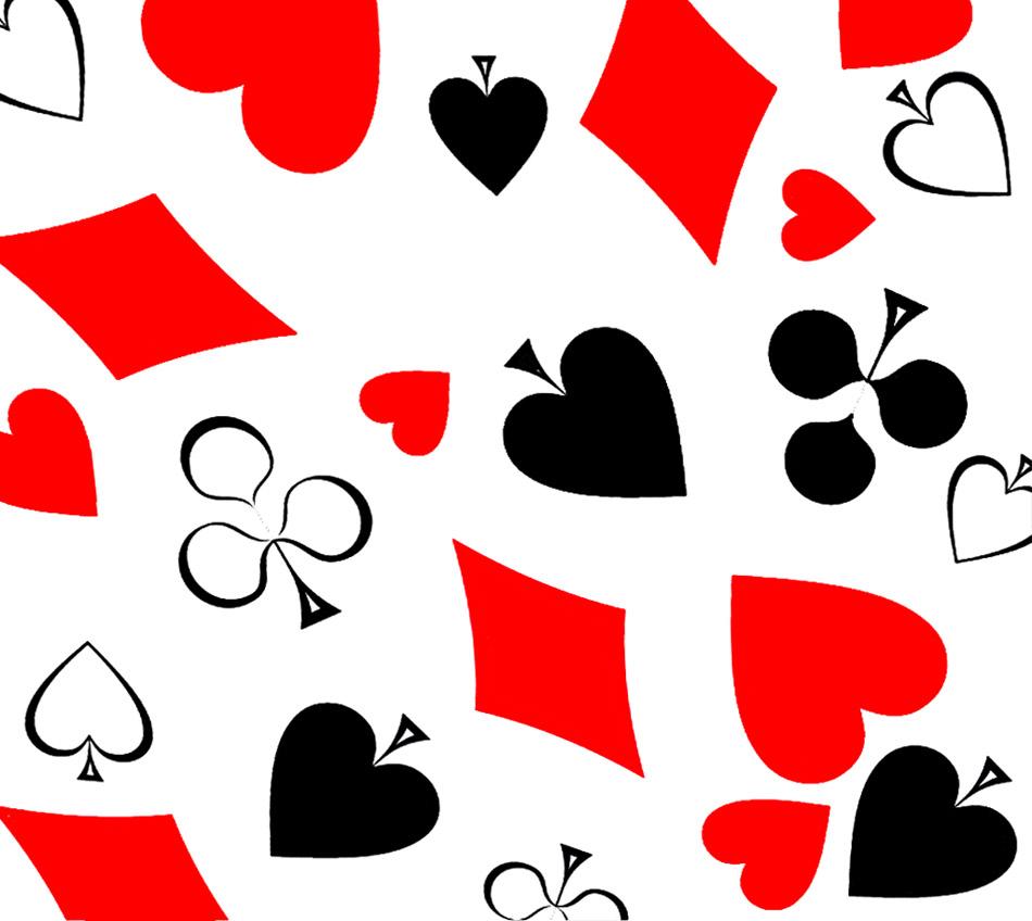 扑克魔术的基本知识 认识扑克