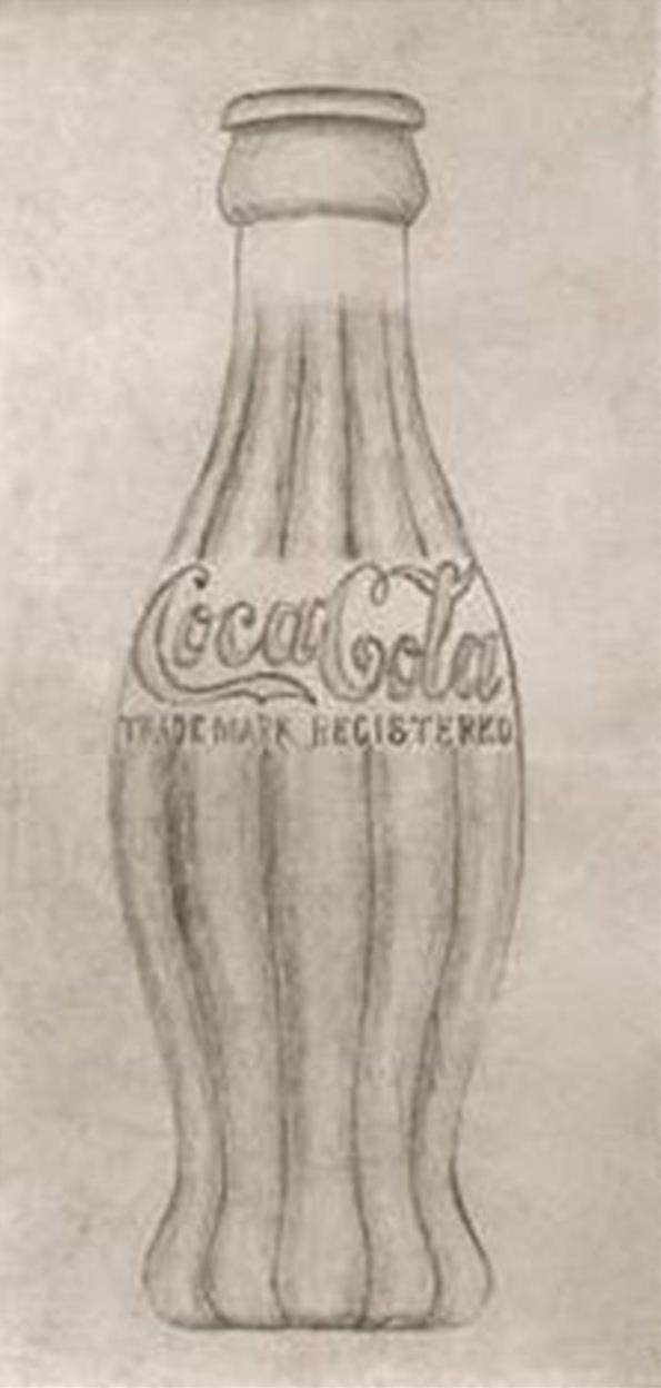 经典包装案例 可口可乐瓶的进化史╭★肉丁网